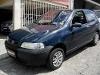 Foto Fiat Palio 1.0 8v 2003 Azul 2 Portas