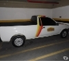 Foto Ford courier 2008/2009