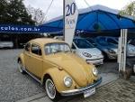 Foto Volkswagen fusca 1500 2p 1972 timbó sc