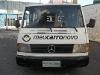 Foto Mercedes-benz 180-d furgao 2.4 4P 1995/