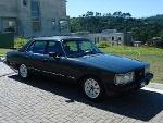 Foto Opala Diplomata 1987 - 6cc A Alcool - Motor 4.1