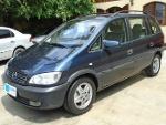 Foto Chevrolet zafira 2.0 MPFI 8V 4P 2001 AZUL em...