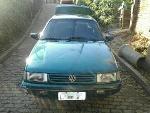 Foto Volkswagen santana 1996