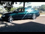 Foto Chevrolet vectra 2.0 mpfi gl 8v gasolina 4p...