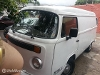 Foto Volkswagen kombi 1.6 furgão 8v gasolina 3p...