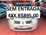 Foto Renault sandero expression 1.6 8V(HI-TORQUE) 4p...