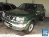Foto Nissan Frontier C.Dupla Verde 1999/2000 Diesel...