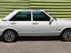 Foto Audi Modelo Fox Único Exemplar No Brasil...