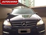 Foto Mercedes-benz c 180 1.6 cgi sport 16v turbo /...