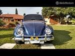 Foto Volkswagen fusca 1.3 8v gasolina 2p manual 1968/