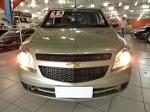 Foto Chevrolet Agile LT 1.4 8V (Flex) 2011