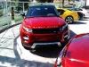 Foto Land Rover Evoque 2.0 Pure 4wd 16v Gasolina 4p...
