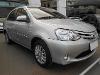 Foto Toyota Etios Sedan XLS platinum 1.5 (Flex)