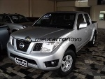 Foto Nissan frontier cab. Dupla s 4x4-mt 2.5 16v tdi...
