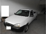 Foto Ford Courier 2005 pick-up 1.6 camionete em...
