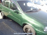 Foto Chevrolet corsa 1.0 MPFI Classic Sedan 8V Verde...