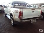 Foto Toyota Hilux Cabine Dupla Cd 4x4 Srv A t 4p...