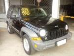Foto Jeep Cherokee Sport 3.7 4x4 Automático - Muito...