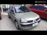 Foto Renault Clio Sedan Authentique 1.0 16V