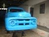 Foto Ford 51 F1/f100/f150 Stepi Said/teto Rebaixado...