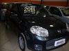 Foto Fiat uno evo vivace 1.0 8V 4P 2010/2011 Flex CINZA