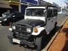 Foto Toyota Bandeirante 4x4 Jeep Longo
