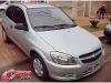 Foto GM - Chevrolet Celta LS 1.0 vhc-e 2p. 11/12 Prata