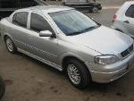 Foto Chevrolet Astra 2003
