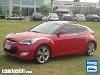 Foto Hyundai Veloster Vermelho 2012/2013 Gasolina em...