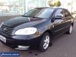 Foto Toyota Corolla XEI 1.6 4P Gasolina 2004 em...