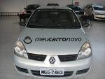 Foto Renault clio sedan authent. 1.6 16V 4P...