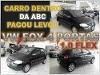 Foto Fox 1.0 Flex Ano 2007 - Financiamento Sem...