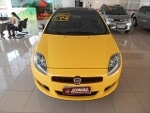 Foto Fiat Brava 2014 Amarelo