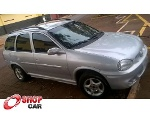 Foto GM - Chevrolet Corsa Wagon Super 1.6 99/00 Prata