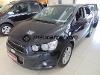 Foto Chevrolet sonic sedan ltz 1.6 16v (at) 4P 2012/...