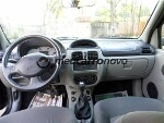 Foto Renault clio hatch privil. 1.6 16V 4P 2004/