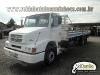 Foto Mb 1620 truck carroc - usado - branca - 2010 -...