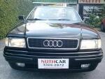 Foto Audi - 80 2.8 e cabriolet v6 2p aut - 1995 -...