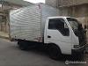Foto Kia bongo 2.7 k-2700 4x2 cs diesel 2p manual /