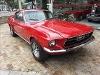 Foto Ford mustang 5.0 fastback v8 gasolina 2p...