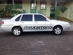 Foto Volkswagen santana 1.8MI 4P 1999/2000 Gasolina...