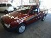 Foto Fiat Vermelha 1994 Fiorino
