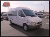Foto Mercedes-benz sprinter 2 3550 van executiva 313...