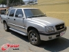 Foto GM - Chevrolet S10 DLX 2.8TD 4X4 C. D. 03/04 Prata