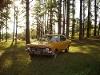 Foto Opala De Luxo Caravan De Luxo Vw Variant Ii
