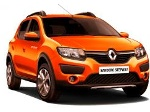 Foto Renault sandero – 1.6 stepway 16v flex 4p...