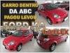 Foto Ford Ka 1.0 Flex Ano 2013 - Financio Sem...