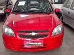 Foto Chevrolet celta 1.0 life 2011/2012 flex vermelho
