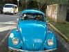 Foto Volkswagen fusca sao paulo sp
