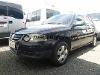 Foto Volkswagen gol 1.0 8V (G4) 4P 2006/ Flex PRETO